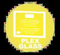 anamnstika plexglass