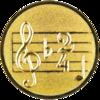 Μουσική - Πεντάγραμμο