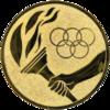 Πυρσός Ολυμπιάδας