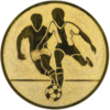 Ποδόσφαιρο 1 χρυσό
